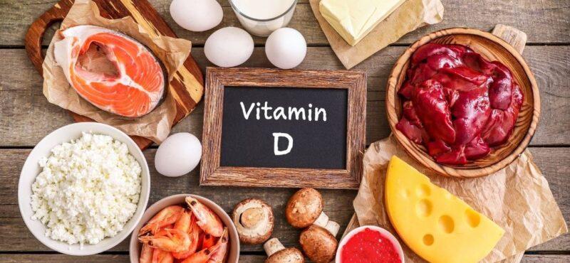Vitamin D to help fight Covid