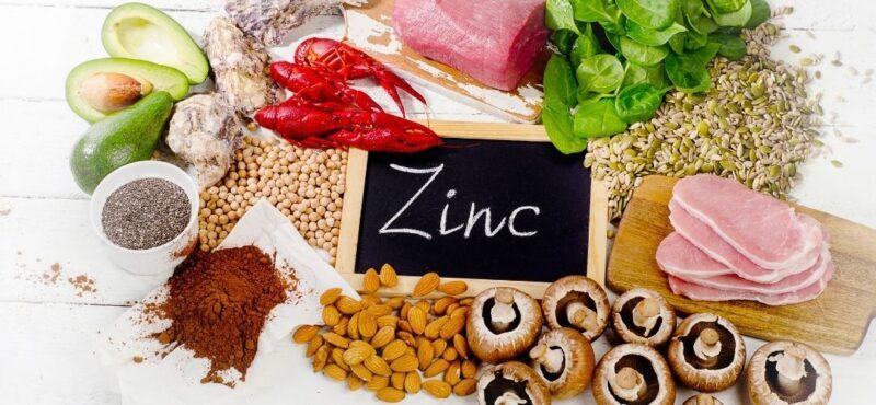 Zinc to help fight Covid