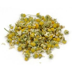 Chamomile Flowers Whole