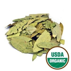 Organic Senna Leaf Whole